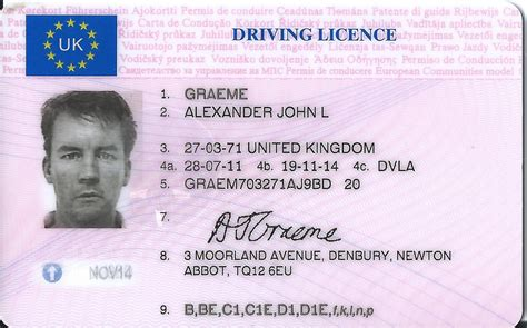 driving license template 100 free uk driving license template disney cars