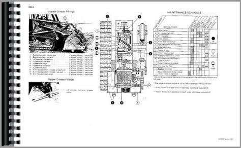 Case 450c Crawler Service Manual
