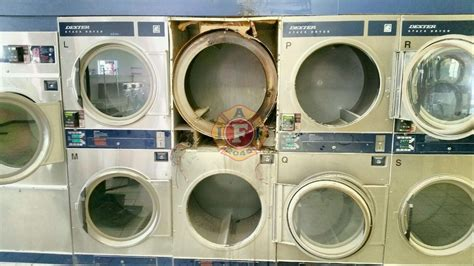 Local Laundry Mats by Reported Dryer At Local Laundromat Iaff 2045