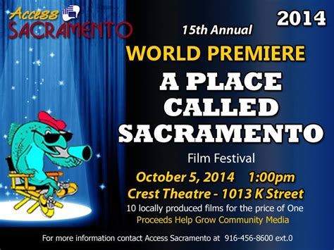 A Place Tickets Tickets On Sale Now 2014 A Place Called Sacramento Festival