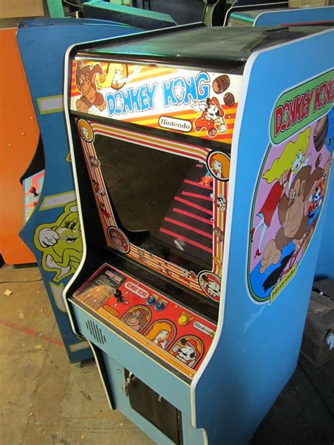 arcade specialties vintage arcade for sale - Arcade Machine Sale