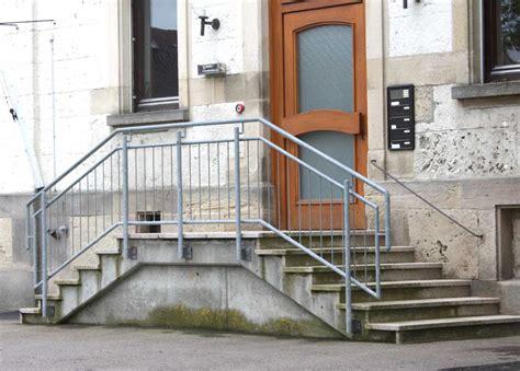 Treppengeländer Verzinkt treppengel 228 nder au 223 en verzinkt fq56 hitoiro