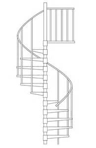 Iron Handrails For Steps Spiral Stairs Amp Staircases Toronto Spiral Stair People