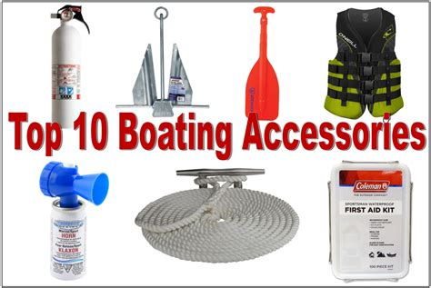 must have fishing boat accessories boat accessories for sale best photo image accessories
