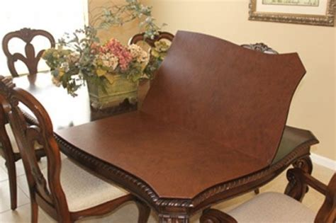 dining room table covers protection dining room table pads maximum protection safety and