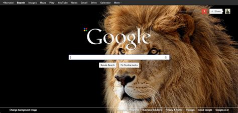 wallpaper untuk google chrome extension chrome untuk menilkan custom background