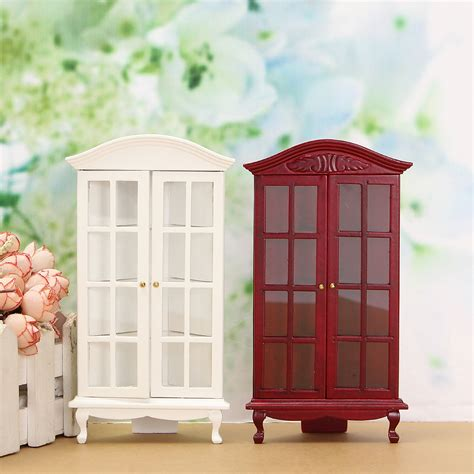 1 dollhouse furniture 1 12 dollhouse miniature furniture modern white wooden