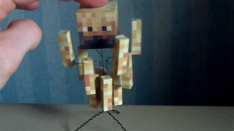 Where To Buy Minecraft Papercraft - minecraft papercraft blaze