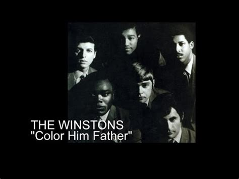 color him the winstons quot color him quot audiovisual