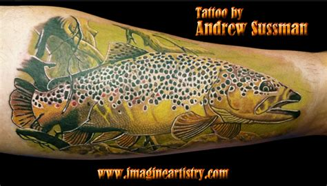 nature tattoos imagine artistry