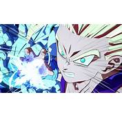 Gohan Super Saiyan Dragon Ball Fight Wallpaper 47908