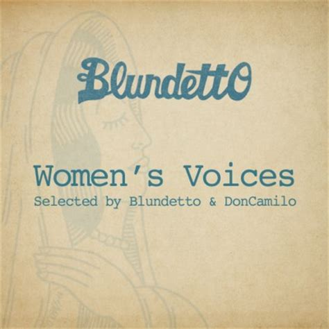 Balmer B 4001 Gold Original s voices by blundetto don camilo heavenly sweetness