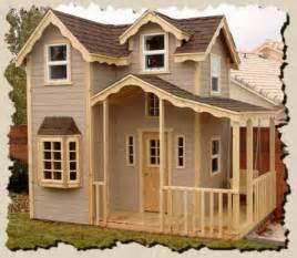 Design Your Own House For Kids Build Your Own Playhouse