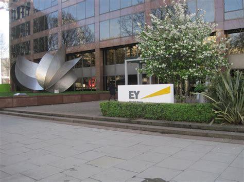 Ey Office by Ey Ey Office Photo Glassdoor