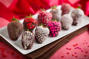 where to buy chocolate strawberries chocolate dipped strawberries a food centric