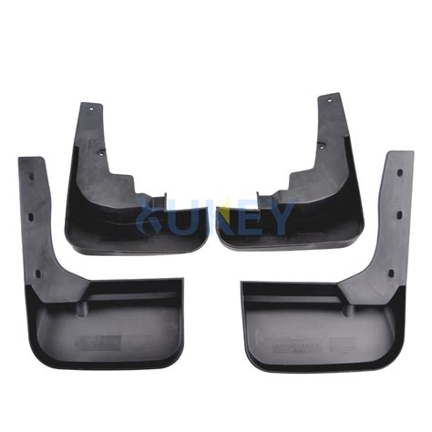 Toyota Mud Flaps Fit For 2011 2012 2013 Toyota Highlander Mud Flap Flaps