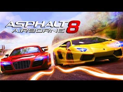 Cari Gamis asphalt 8 airborne racing car for