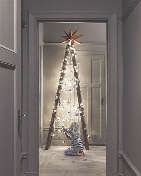 25 unique modern christmas trees ideas on pinterest