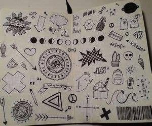 doodle imagine draw notebook resultado de imagen de we it doodles cuadernos