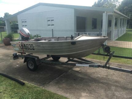 boats for sale townsville australia townsville region qld boats jet skis gumtree