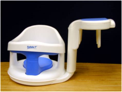 safety first bathtub ring recall safety 1st tubside bath seats