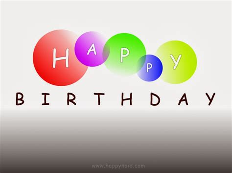 Simple Happy Birthday Wishes Imgchili Valensiya Candydoll Joy Studio Design Gallery