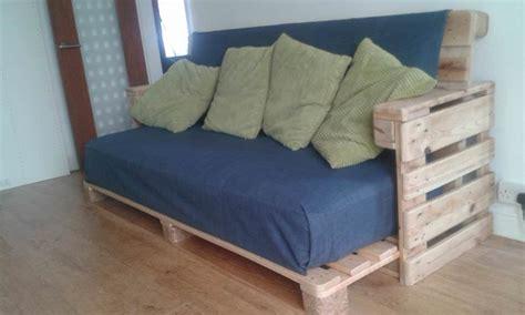 pallet sofa  pallets