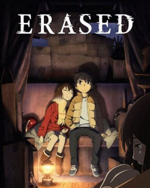 anime similar with erased 6 anime like kimi no na wa your name recommendations
