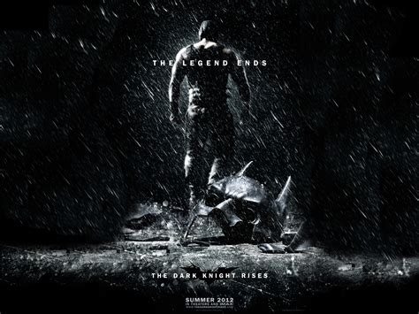 Dark Posters by The Dark Knight Rises Two Exclusive Wallpapers And The New