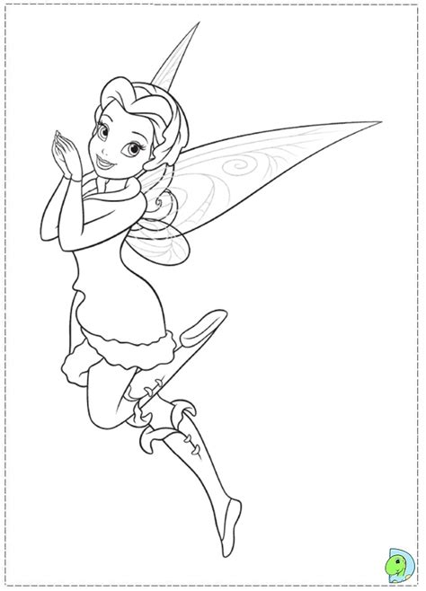 Secret Of The Wings Coloring Pages tinkerbell secret of the wings coloring pages www