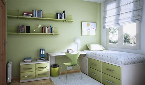 green childrens bedroom ideas room designs and children s study rooms