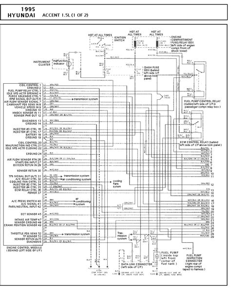 Hyundai hyundai accent 1.5L PCM Wiring diagram part 1.gif