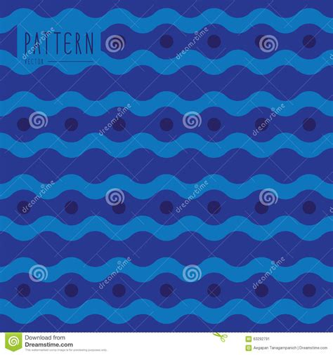 svg change pattern color seamless pattern contemporary and modern stock vector