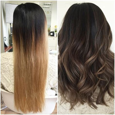 how to do ash ombre highlight on short hair 17 best ideas about ash highlights on pinterest ash hair