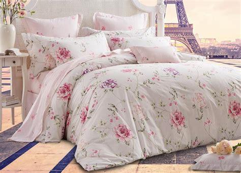 Vintage Floral Bedding Sets Vintage Floral Bedding Promotion Shop For Promotional Vintage Floral Bedding On Aliexpress