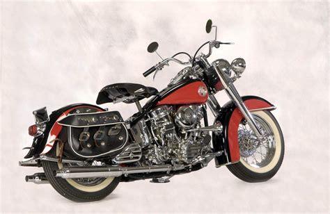 1957 Harley Davidson Panhead by 1957 Harley Davidson Panhead Motorcycle 20262