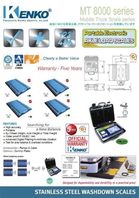 Timbangan Gantung Digital Kenko timbangan digital kenko mt 8000 series pt kenko elektrik indonesia