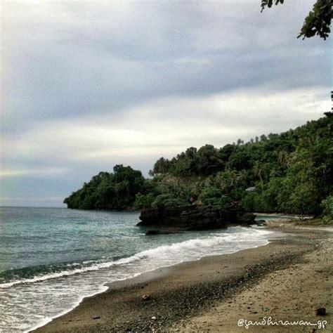 pantai tgkarang tanjung karang beach