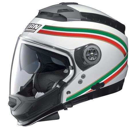 Helm Nolan N44 Half Nolan N44 Open Helmet Nolan Open