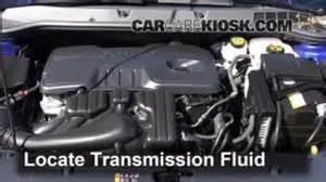 Buick Verano Transmission Problems Fix Transmission Fluid Leaks Buick Verano 2012 2016