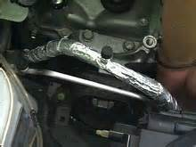 Peredam Suara Dan Panas Kap Mesin Ford Laser quot v tech thermocool quot peredam panas dan suara teknologi amerika