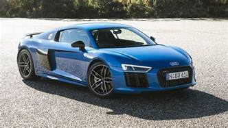 Review Of Audi R8 2016 Audi R8 Review Caradvice
