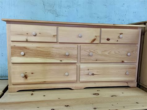 unfinished bedroom dressers unfinished pine dressers bestdressers 2017