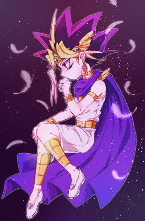 Kaos Anime Yugioh 24 Yami Yugi pharaoh atem yami yugi mobile wallpaper 2003544