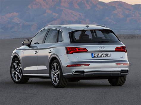 Ausstattungsvarianten Audi by Configuratore Nuova Audi Q5 E Listino Prezzi 2018