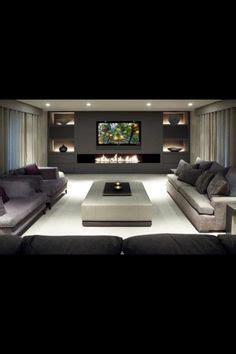 sexy living rooms modern tv wall on pinterest tv feature wall tv wall