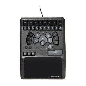 Keyboard Komputer Advance advanced revoltec fightpad keypad usb 4260048813659