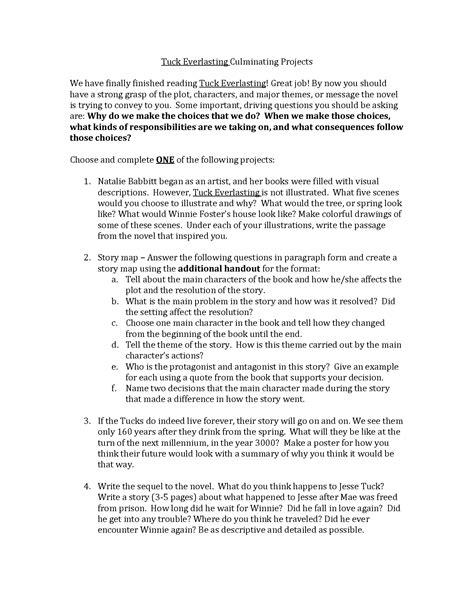 Tuck Essays by Tuck Everlasting Essay Summary Essays Dear Wayne Summaryquot At Response Eeeaaacffadbb Png