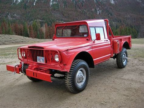 jeep brush truck 266 best jeep fire and brush trucks images on pinterest