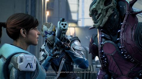 Mass Effect mass effect andromeda guide choices and consequences